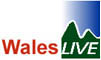 wales live logo outdoors north wales
