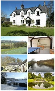 Self Catering Accommodation Snowdonia