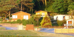 holiday parks north wales