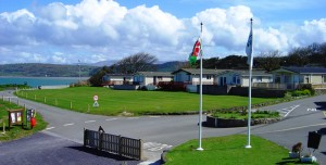 holiday park north wales