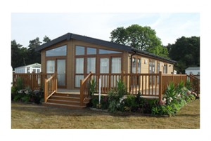 lodges welshpool