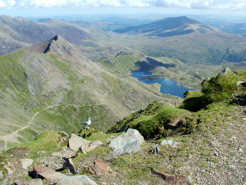 Lighten Your Load For The 3 Peaks Challenge