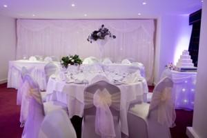 Wedding Venue in Llandudno
