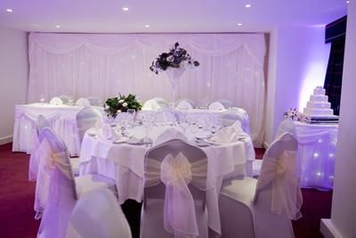 Luxury Wedding Venues in North Wales