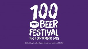 Craft Beer & Ale Festival 2015