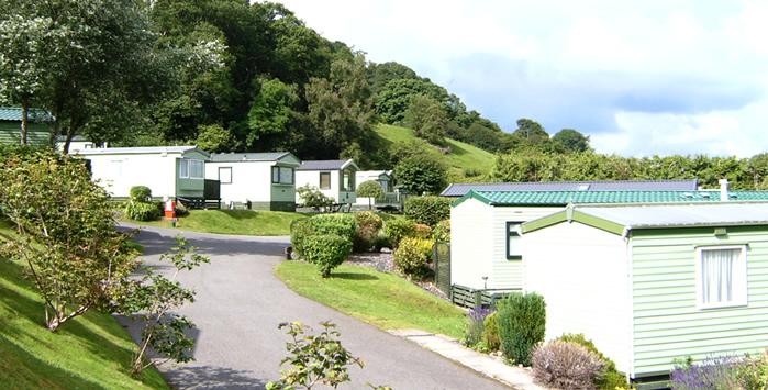Top Caravan Sites in Snowdonia