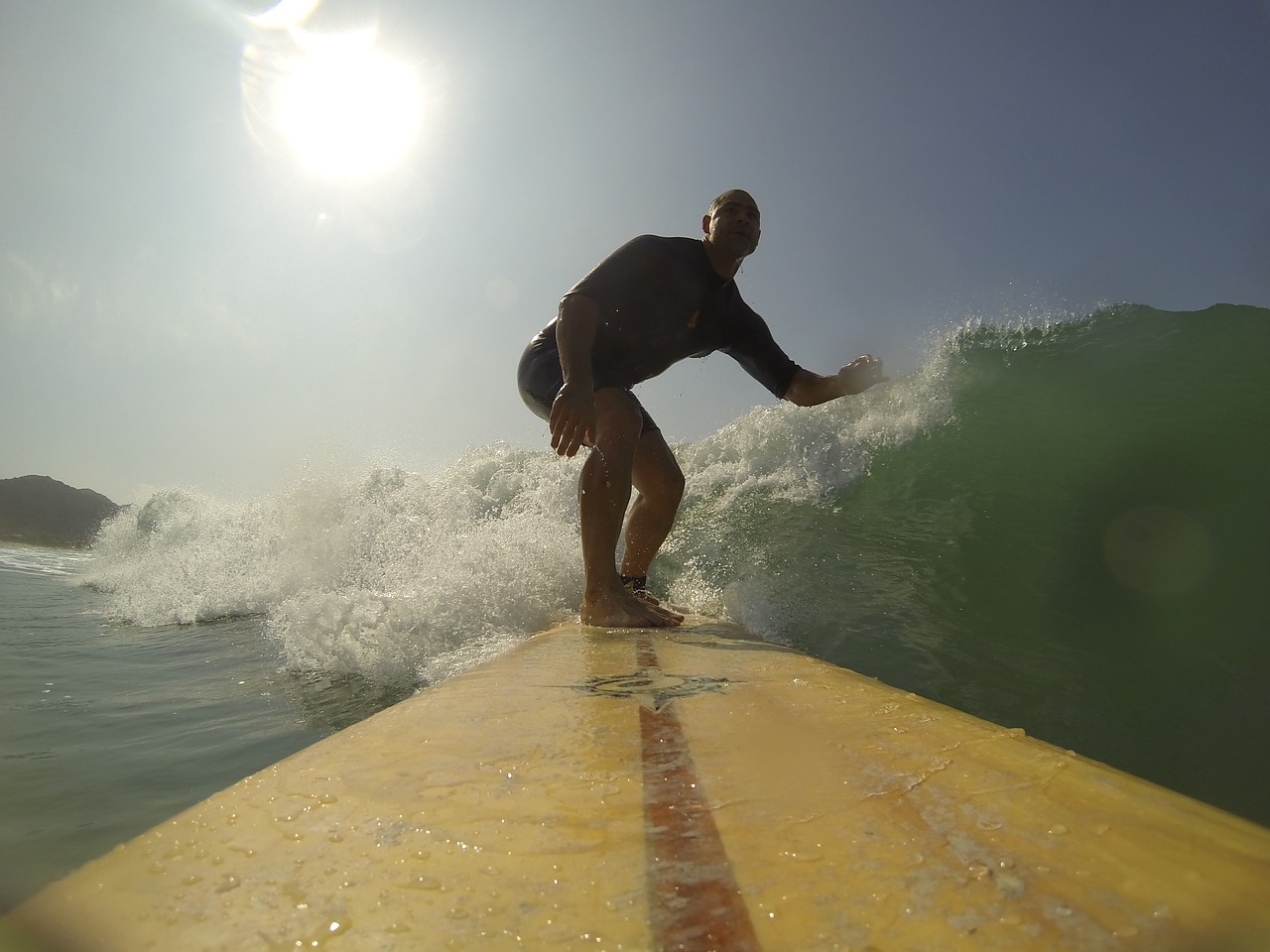 Snowdonia Surfing