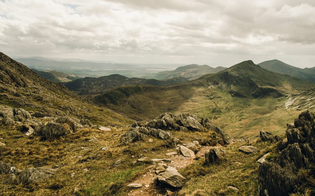 Snowdonia – A History of Epic