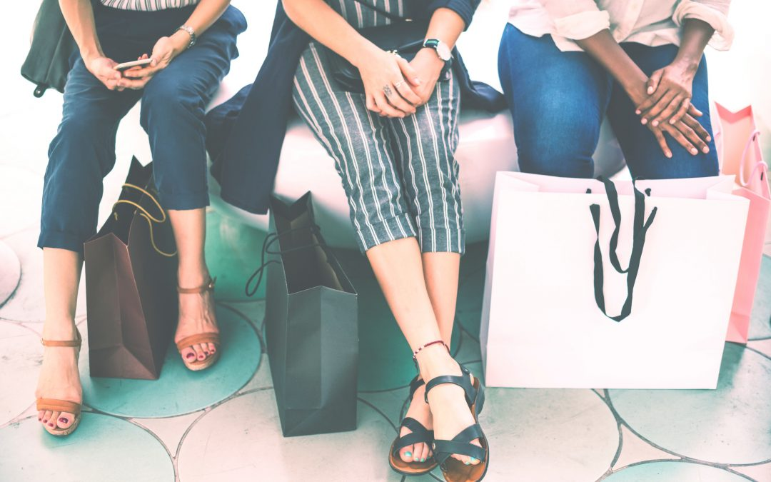 Shopping Addiction: Addicted to Buying Happiness