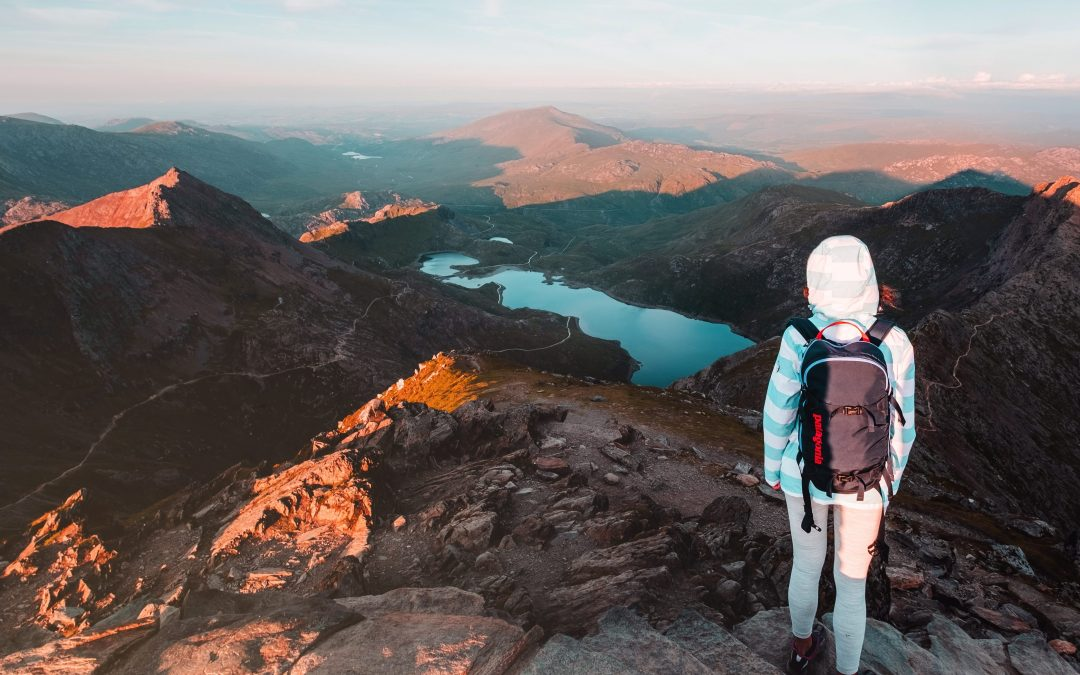Snowdon Travel Advice