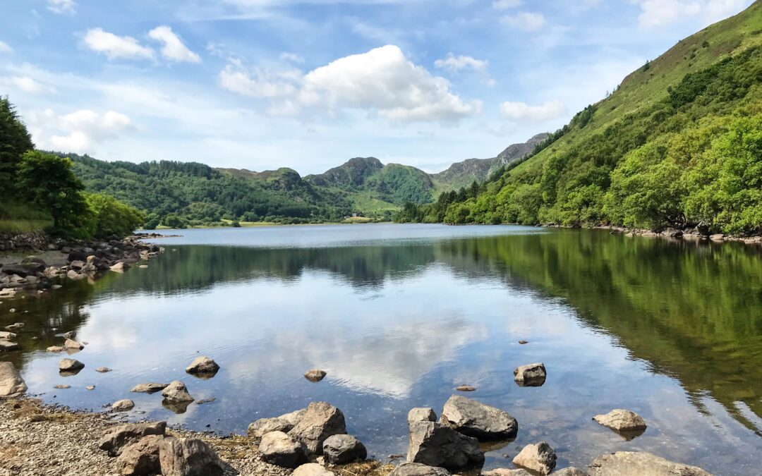 3 Stunning Lakes You Must Visit in North Wales