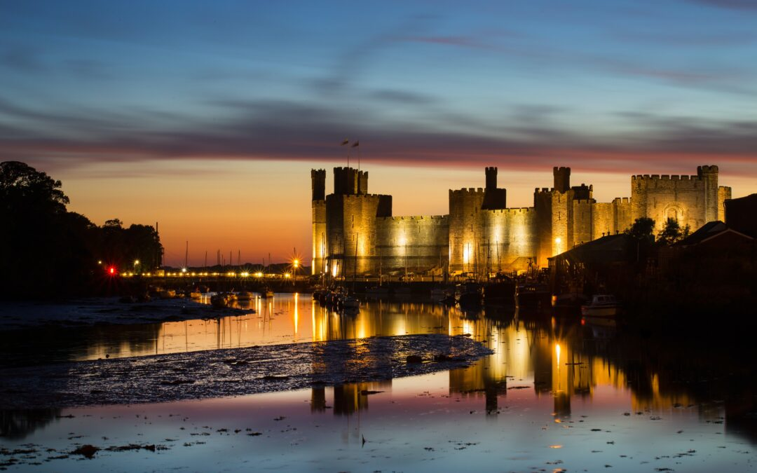 North Wales' Top Places to Visit