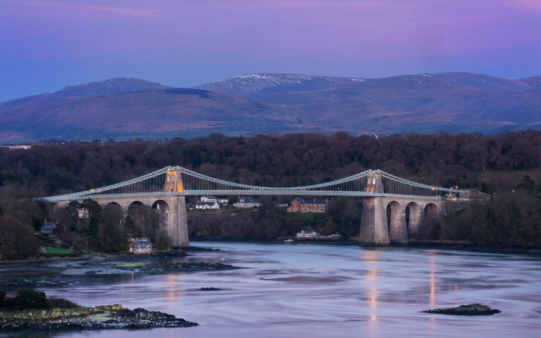 Most Beautiful Views in North Wales