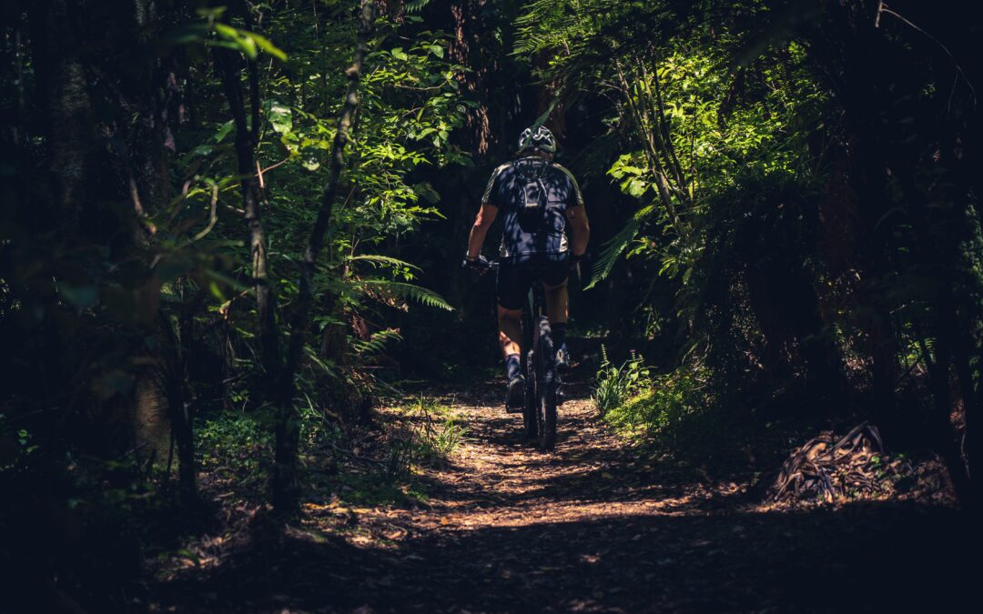 Tips For Cycling in North Wales