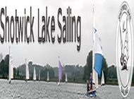 Shotwick Lake Sailing