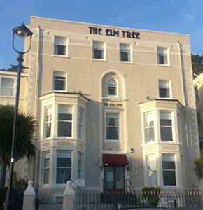 The Elm Tree Llandudno