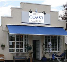 Oriel Coast Gallery