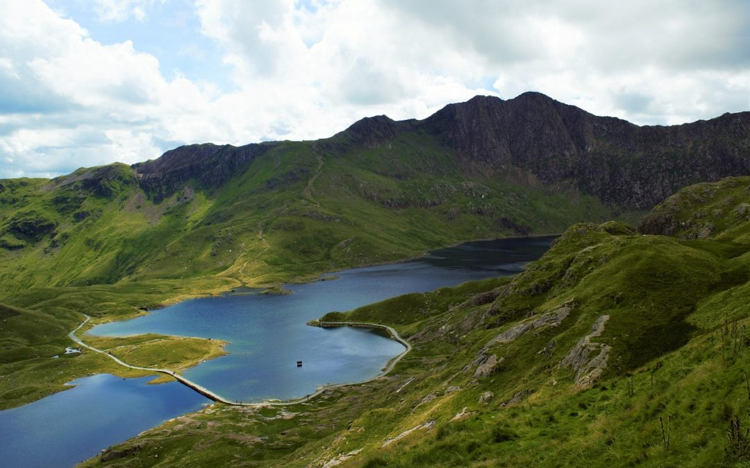 Why have a Staycation in Snowdonia this Summer
